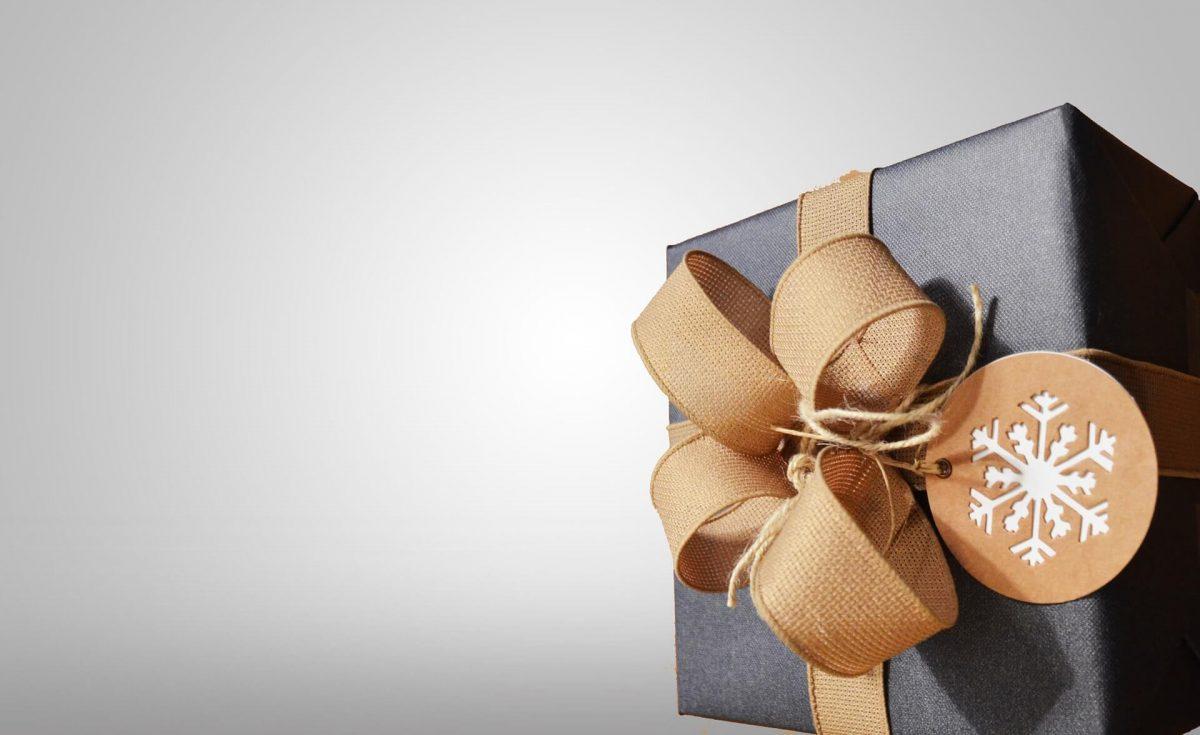 céges ajándék