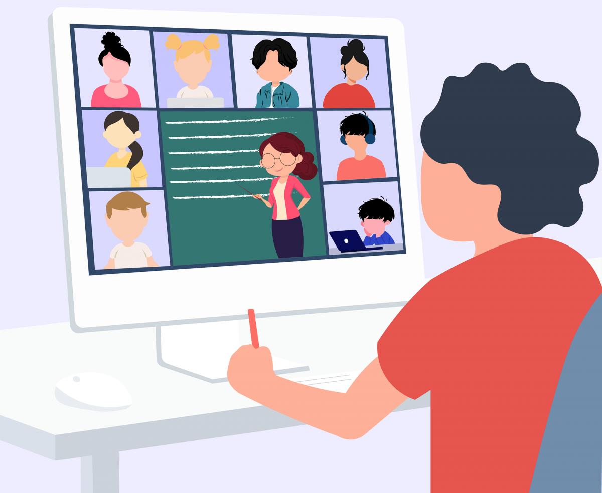 virtuális asszisztens képzés