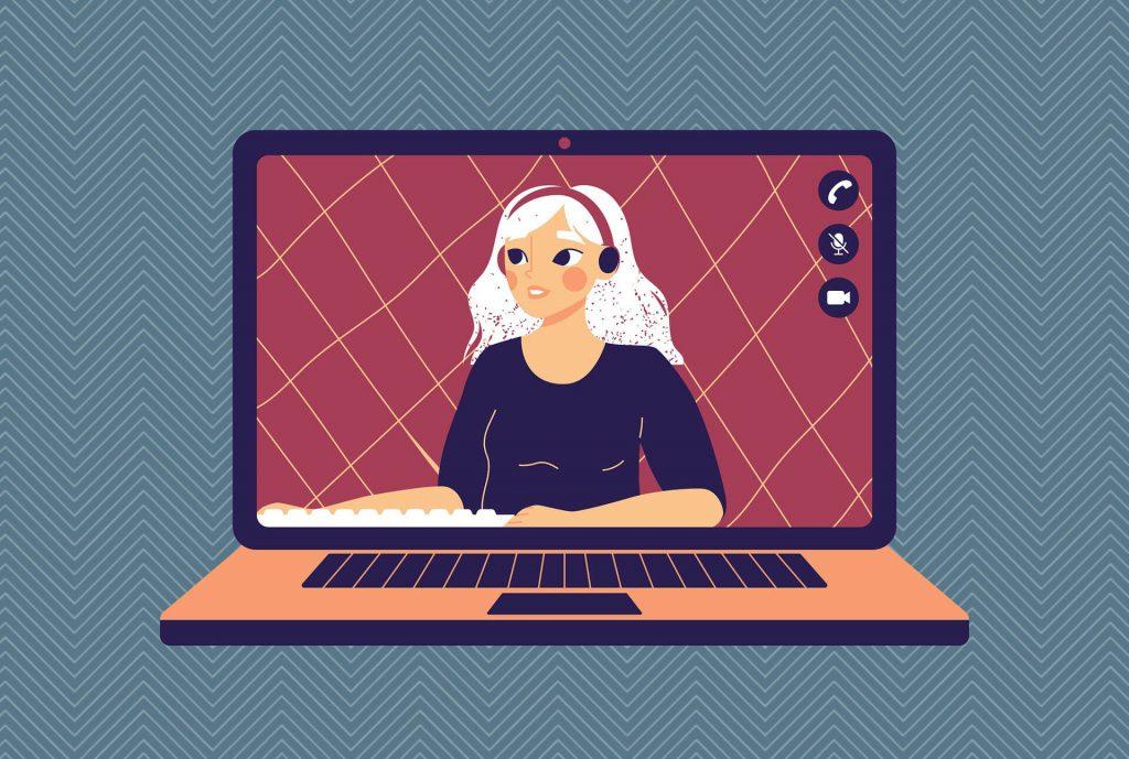 virtuális asszisztens kiválasztása